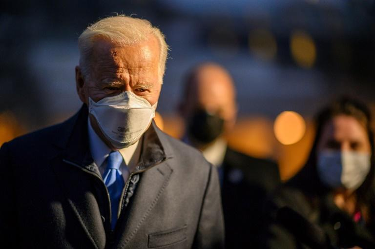 """US President Joe Biden pledged during his campaign to make the kingdom a """"pariah"""" after it got a free pass under Donald Trump, but observers say he is instead adopting a middle path"""