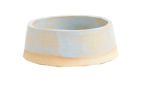 """<p>Feeding time is a stylish affair thanks to Kintails' earthy ceramic bowls and treat jars, a collaboration with Kana, whose sought-after ceramics grace the tables of restaurants and stylish abodes alike. From £38, <a href=""""https://kintails.com/"""" rel=""""nofollow noopener"""" target=""""_blank"""" data-ylk=""""slk:kintails.com"""" class=""""link rapid-noclick-resp"""">kintails.com</a></p>"""