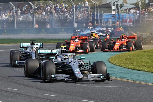 Vettel tried to 'not see the truth' in early '19