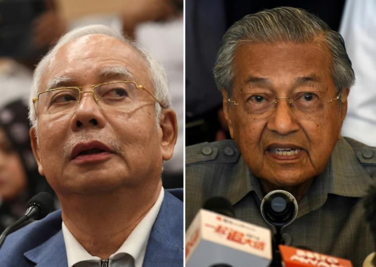 Mahathir Mohamad came out of retirement at age 92 to lead the eviction of his former ally Najib Razak, whose regime was reviled by many Malaysians