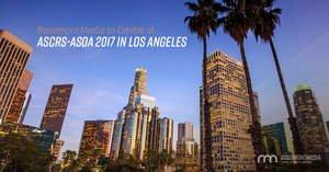 ASCRS 2017 Los Angeles: Rosemont Media, A Modern Ad Agency for Healthcare, to Exhibit