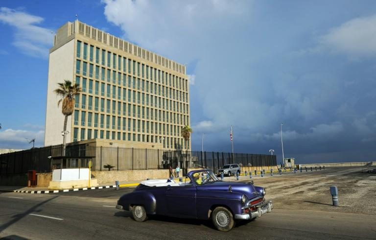 Mystery surrounds injuries to 10 U.S. officials in Cuba