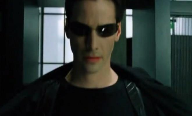 New research explores the hypothesis that like Neo, we might be living in The Matrix .