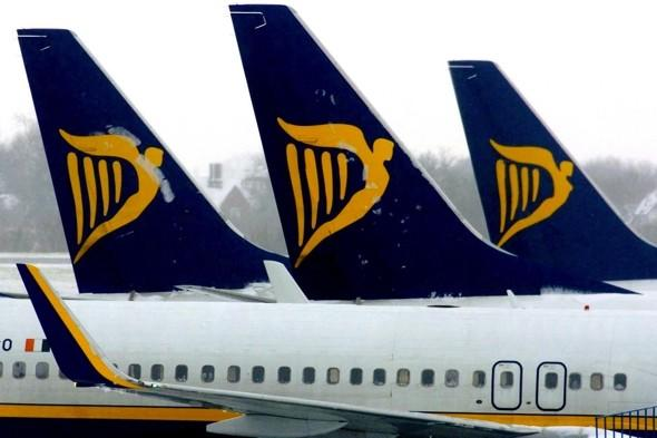 Can the new 'luggage jacket' outsmart baggage fees? Ryanair thinks not