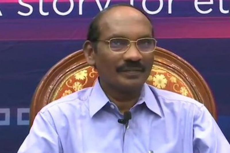 Moon Mission 98% Success, Says ISRO Chief as Deadline to Contact Chandrayaan 2 Lander Ends