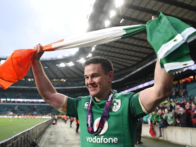 Six Nations team of the tournament: Johnny Sexton and Tadhg Furlong star but Conor Murray misses out