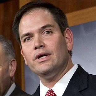 Sen. Marco Rubio, R-Fla. (AP file photo)
