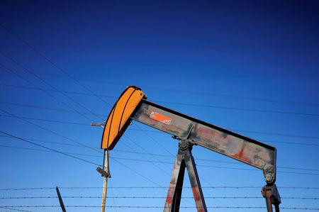 Oil prices plummet almost five per cent