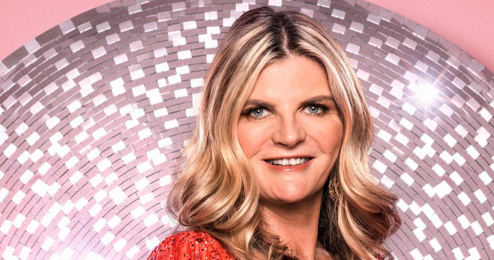 What Not to Wear's Susannah Constantine (BBC Pictures).