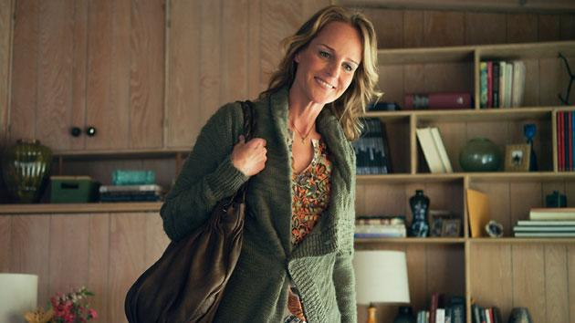 "Helen Hunt (""The Sessions""): MAYBE In a role that's closer to lead than supporting, Hunt plays the sexual surrogate in ""The Sessions,"" originally called ""The Surrogate."" Her character bares all to show John Hawkes' severely handicapped writer what it's like to lose one's virginity."