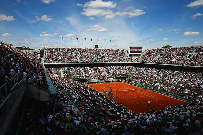 Roland Garros to Take Place This Year, Says French Tennis Federation President