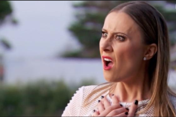 A mum was left shocked when she opened up her credit card bill only to discover her daughter had spent $3,300 on it. Photo: Foxtel