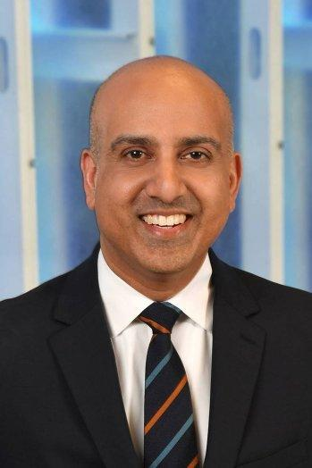 KB Home Names Amit Desai as Chief Marketing Officer