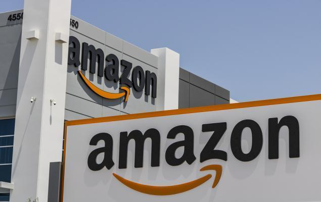 Amazon (AMZN) to Open 2nd Facility in Mississippi, Add Jobs