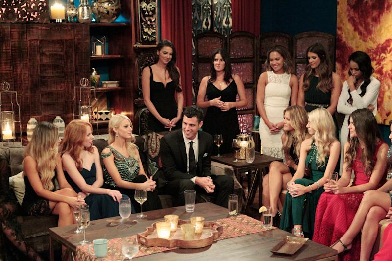 """Season 20 of """"The Bachelor"""" with Ben Higgins is available on HBO Max. (Photo: Rick Rowell via Getty Images)"""