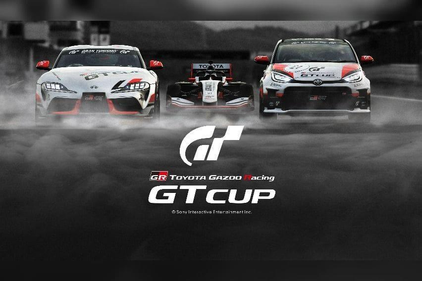 2021 Toyota GR-GT Cup Philippines