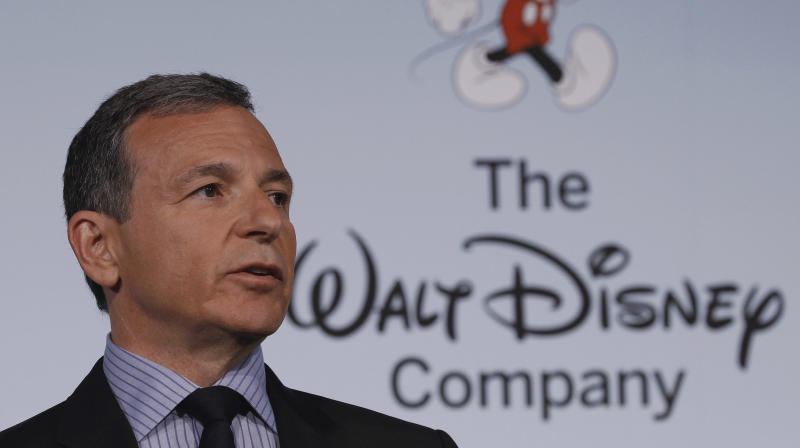 Disney Ends LA Times Ban After Film Critics Threaten Boycott