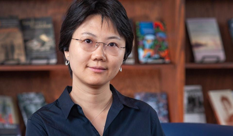 """Yingyi Ma of Syracuse University said the Trump administration has sent """"a very strong signal"""" that the US is not welcoming to Chinese nationals. Photo: Syracuse University"""