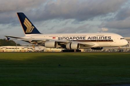 Singapore Airlines cargo slapped with S$4.17m fine