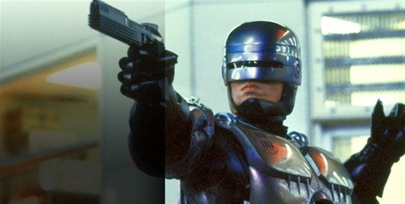 Neill Blomkamp Updates Status of ROBOCOP RETURNS Scrip & Promises Original ROBOCOP Suit
