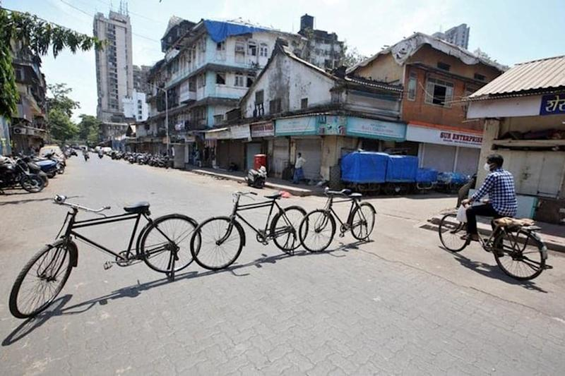Govt Urges States to Promote Non-Motorised Transport to Prevent Covid-19 Spread