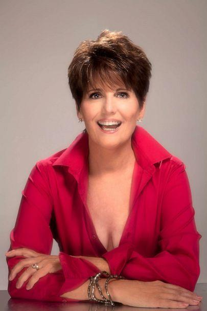 PHOTO: Lucie Arnaz spoke with 'Good Morning America' about the theater and DVD release of 'I Love Lucy,' as well as the upcoming biopic about her parents. (Michael Childers)
