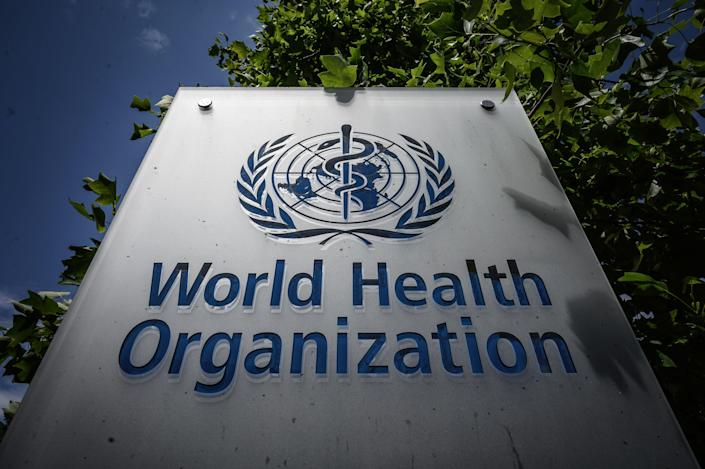 The WHO warned that several countries had experienced fresh outbreaks. (Getty)