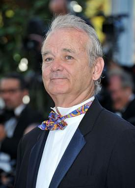 QED Sets Bill Murray For Barry Levinson-Directed 'Rock The Kasbah'