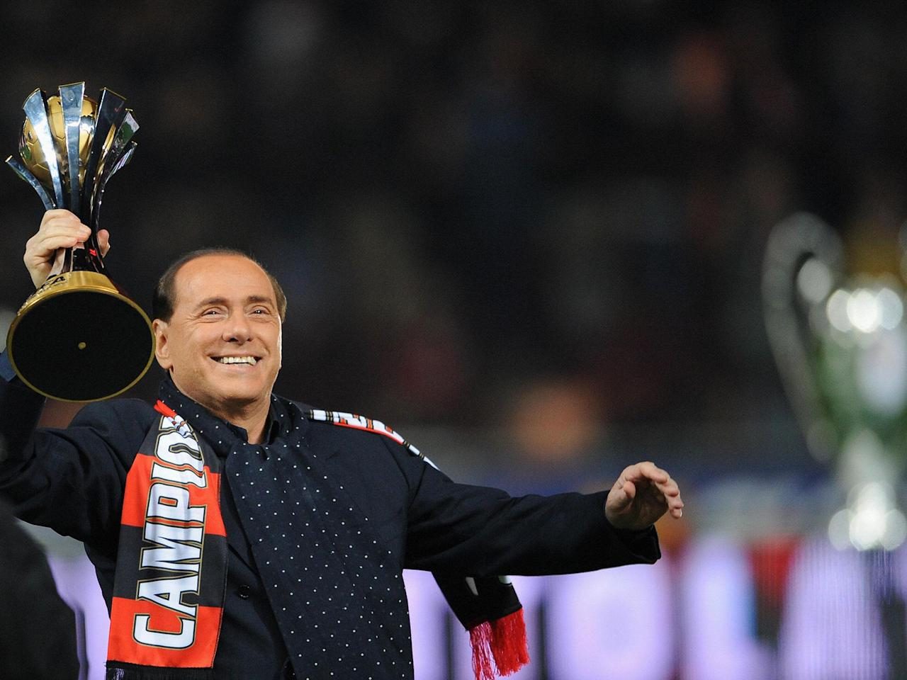The AC Milan takeover that never was: how Silvio Berlusconi's change of heart reshaped everything for Mr Bee