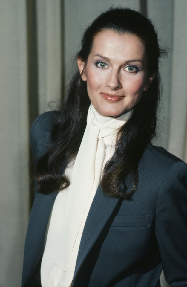 "<span style=""font-weight:bold;"">Veronica Hamel </span>as Joyce Davenport, ""Hill Street Blues"" (1981-1987)<br><br>Outstanding Lead Actress in a Drama Series<br><br>0 wins, 5 consecutive nominations (1981-1985)"