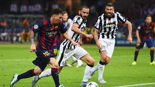 """Pavel Nedved believes Juventus have """"improved a lot"""" as they prepare for a repeat of the 2015 Champions League final against Barcelona."""