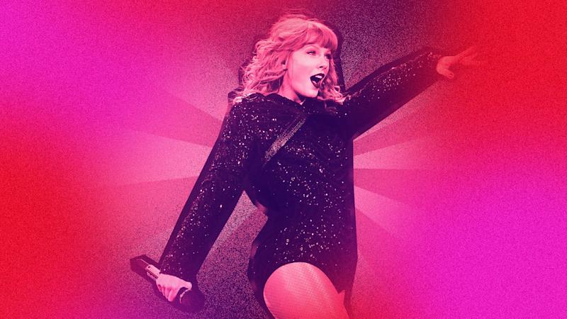 We Ranked All 117 of Taylor Swift's Songs in Honor of Her 30th Birthday