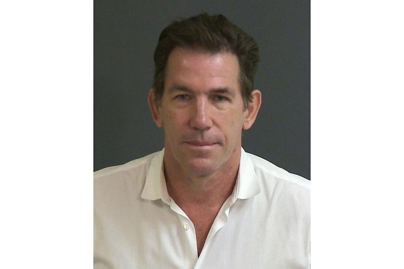 Southern Charm's Thomas Ravenel Arrested Amid Allegation He Raped Nanny