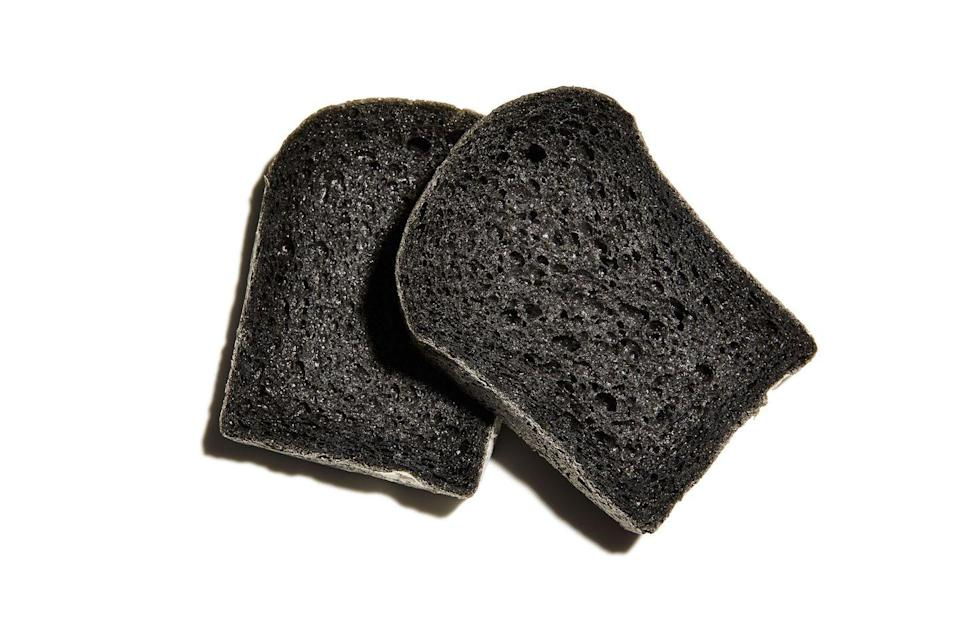 """<p>From charcoal brioche to charcoal sourdough, this is a trend that refuses to burn out. But while it might look good on Instagram, charcoal has no proven nutritional benefits when used as a colouring, despite detoxification claims. """"It's a marketing thing,"""" says Pinho. The Italian ministry of health has even tried to stop it being marketed as """"bread"""".</p>"""