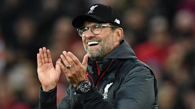 The German head coach is adamant that the Reds will continue to take each game as it comes as they attempt to dethrone Manchester City this season