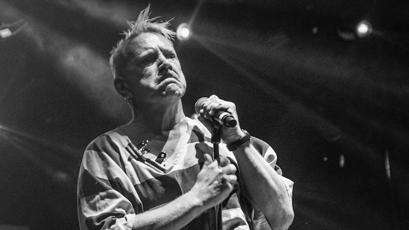 Sex Pistols' Johnny Rotten Says He's Voting for Trump in 2020 Election