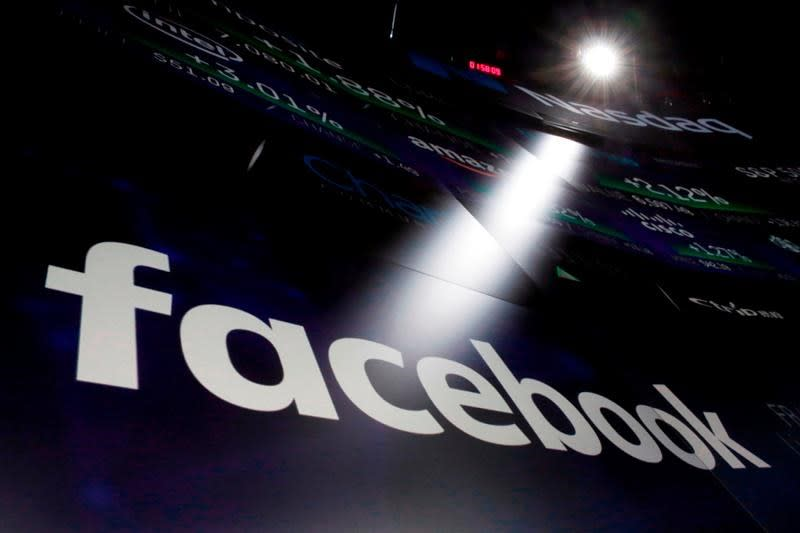 Social media sites like Facebook take in lion's share of federal ad dollars