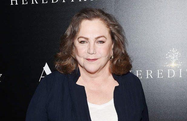 Kathleen Turner Upped to Series Regular for 'Kominsky Method' Final Season