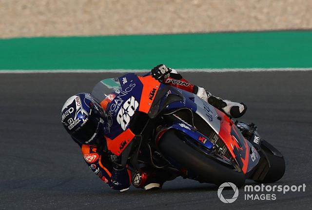 "Miguel Oliveira, Red Bull KTM Tech 3 <span class=""copyright"">Gold and Goose / Motorsport Images</span>"