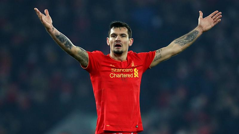 Lovren close to Liverpool return - Klopp