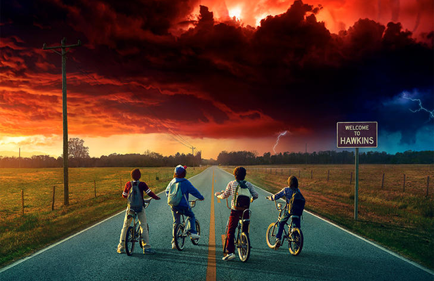 Netflix, 'Stranger Things' Creators Sued for Copyright Infringement