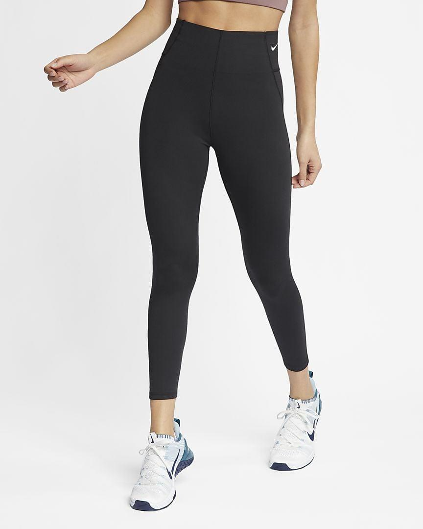 <p>These classic <span>Nike Sculpt Leggings</span> ($55) can take you through pretty much any workout.</p>