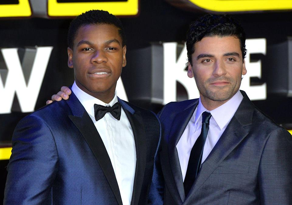 """<p>Boyega's star has been on the rise for more than a half a decade at this point, but it still feels like he hasn't quite gotten that role that realizes his full potential. Look, I'm just about the biggest <a href=""""https://www.menshealth.com/entertainment/a30140997/star-wars-movies-in-order/"""" rel=""""nofollow noopener"""" target=""""_blank"""" data-ylk=""""slk:Star Wars"""" class=""""link rapid-noclick-resp"""">Star Wars</a> fan in the world, but it doesn't feel like too hot of a take to say that The Last Jedi and <a href=""""https://www.menshealth.com/entertainment/a30303370/star-wars-rise-of-skywalker-last-jedi-changes-retcon/"""" rel=""""nofollow noopener"""" target=""""_blank"""" data-ylk=""""slk:The Rise of Skywalker"""" class=""""link rapid-noclick-resp"""">The Rise of Skywalker</a> didn't quite use Finn to the level that his awesome debut in The Force Awakens set up. </p><p>Boyega won a Golden Globe last year for his part in Steve McQueen's Small Axe, so his acting bona fides are obviously there. Even if 007 isn't in the cards, let's get Mr. Boyega some more great roles, shall we? —ER</p>"""