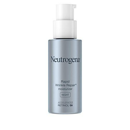 """<p><strong>Neutrogena</strong></p><p>amazon.com</p><p><strong>$15.95</strong></p><p><a href=""""https://www.amazon.com/dp/B004D2C4Q4?tag=syn-yahoo-20&ascsubtag=%5Bartid%7C10072.g.28640223%5Bsrc%7Cyahoo-us"""" rel=""""nofollow noopener"""" target=""""_blank"""" data-ylk=""""slk:SHOP NOW"""" class=""""link rapid-noclick-resp"""">SHOP NOW</a></p><p>Nearly 3,000 Amazon users give this drugstore product a collective four stars, and dermatologists agree it's a great choice. This night cream <a href=""""https://www.oprahdaily.com/beauty/g28661550/best-retinol-serums/"""" rel=""""nofollow noopener"""" target=""""_blank"""" data-ylk=""""slk:contains retinol"""" class=""""link rapid-noclick-resp"""">contains retinol</a>, a highly effective anti-aging ingredient, says <a href=""""http://www.zeichnerdermatology.com/"""" rel=""""nofollow noopener"""" target=""""_blank"""" data-ylk=""""slk:Dr. Joshua Zeichner"""" class=""""link rapid-noclick-resp"""">Dr. Joshua Zeichner</a>, a board-certified dermatologist in New York City. Retinol helps stimulate collagen production and minimize the appearance of fine lines and wrinkles, he explains.</p>"""