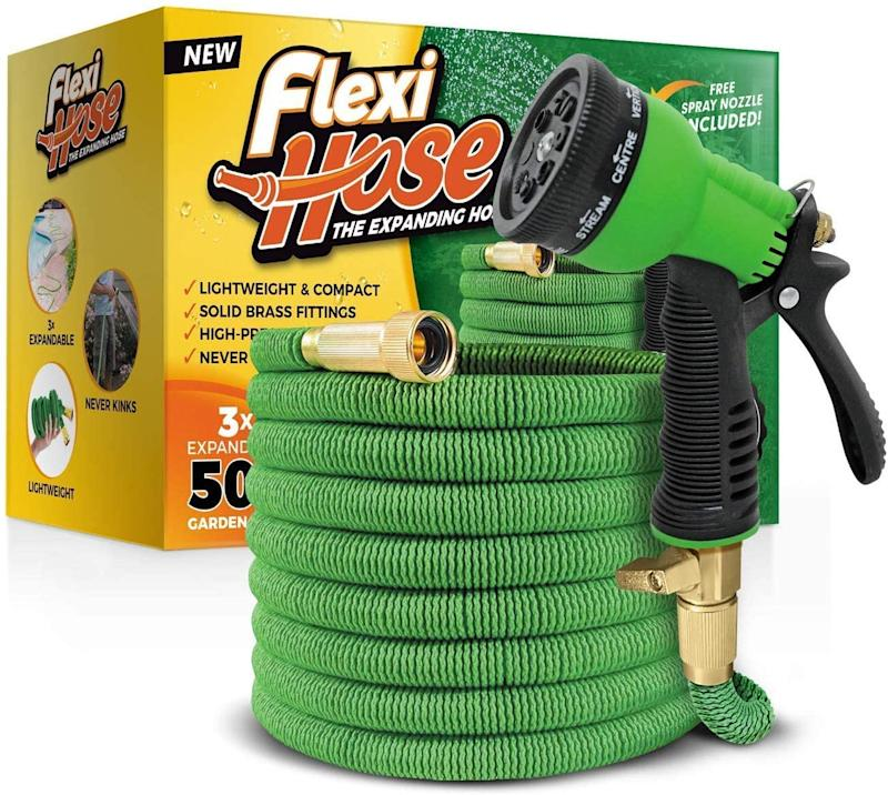 Flexi Hose. Image via Amazon.