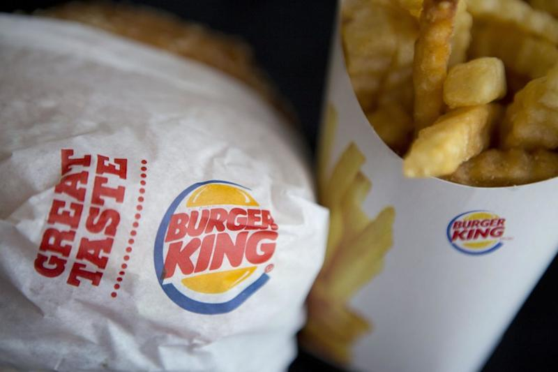 Restaurant Brands International, Explained