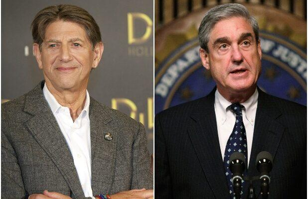 Peter Coyote Cast as Robert Mueller in CBS Studios' 'A Higher Loyalty'