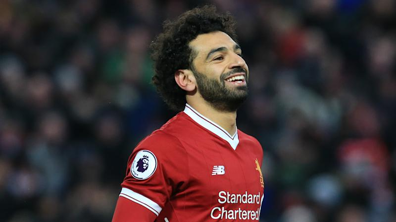 Mohamed Salah is my Player of the Year - Alan Shearer