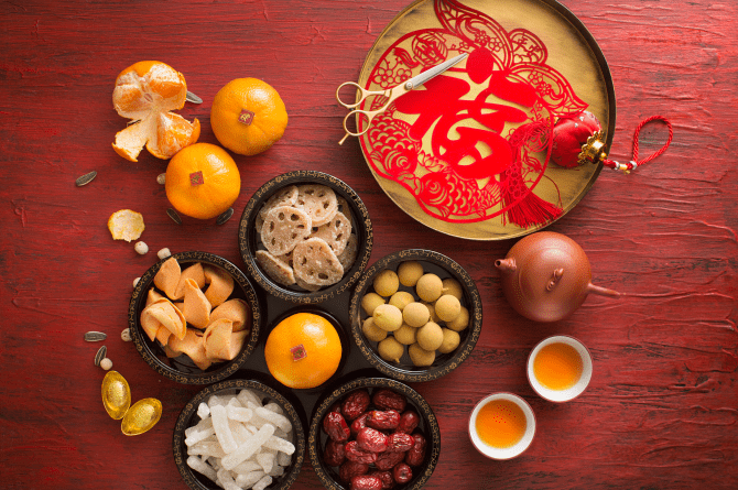 13 Chinese New Year Items Every House Needs