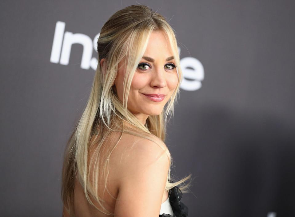 "<p>When it comes to hitting the gym and eating well, Kaley Cuoco is no stranger. <a href=""https://www.womenshealthmag.com/life/a23613084/kaley-cuoco-husband-workout-routine/"" rel=""nofollow noopener"" target=""_blank"" data-ylk=""slk:Even after recovering from shoulder surgery"" class=""link rapid-noclick-resp"">Even after recovering from shoulder surgery</a> last summer, she was back at the gym doing one-arm exercises. (And FYI, these workouts included giant sleds, so let's just say they were pretty damn tough.) She's a health warrior, where living a life filled with <a href=""https://www.womenshealthmag.com/uk/fitness/strength-training/a36107039/resistance-training/"" rel=""nofollow noopener"" target=""_blank"" data-ylk=""slk:weights"" class=""link rapid-noclick-resp"">weights</a>, <a href=""https://www.womenshealthmag.com/uk/fitness/yoga/"" rel=""nofollow noopener"" target=""_blank"" data-ylk=""slk:yoga"" class=""link rapid-noclick-resp"">yoga</a>, and <a href=""https://www.womenshealthmag.com/uk/food/"" rel=""nofollow noopener"" target=""_blank"" data-ylk=""slk:nutritious food"" class=""link rapid-noclick-resp"">nutritious food</a> is what keeps her balanced and sane and able to kick some serious butt on the big screen. </p><p>And she's not one to shy away from sharing her wellness tips on <a href=""https://www.instagram.com/p/CNkvKAAhRz6/"" rel=""nofollow noopener"" target=""_blank"" data-ylk=""slk:Instagram"" class=""link rapid-noclick-resp"">Instagram</a>, whether it's a video of her working out or eating something delicious and good for you. Still, ICYMI, here are a few nuggets of knowledge you can steal. </p>"